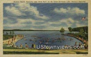 KY Lake State Park - Western KY