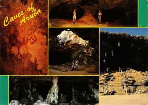 CPM Come and see the caves ARUBA (629952)