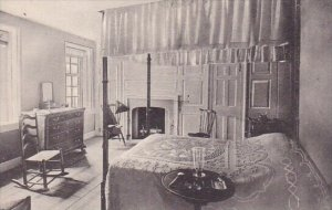 Dining Room In The Home Of Mary The Mother Of Washington Fredericksburg Virginia
