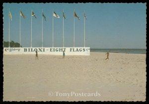 Eight Flags - Biloxi