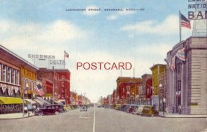 1956 LUDINGTON STREET, ESCANABA, MICH