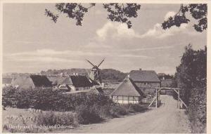 Den fynske Landsby ved Odense , Denmark , 00-10s