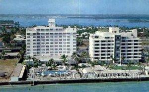 Kenilworth - Miami Beach, Florida FL