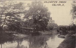 Coldwater Creek, CELINA, Ohio, PU-1909