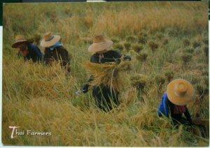 Thailand Thai Farmers - posted