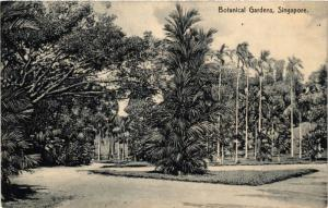 SINGAPORE PC Botanical Gardens (a1487)