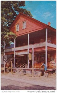 The Wolrd Famous Original Vermont Country Store Is Located At Weston Vermont ...
