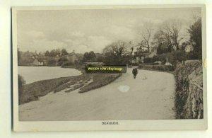 tp2652 - Beaulieu , Hampshire - postcard