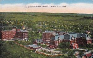 Saint Josephs Mercy Hospital Sioux City Iowa