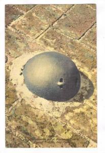 Catedral, Bomba Lanzada por el Almirante Cumby,Ciudad Trujullo, Rep. Dom., 30...