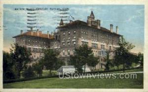 Antlers Hotel