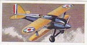 Lyons Tea Vintage Trade Card Wings Of Speed 1961 No 7 Curtiss R3C-1 U S A