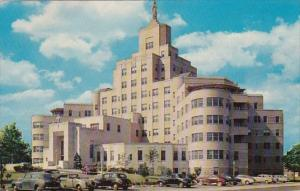 New Jersey Camden Our Lady Of Lourdes Hospital
