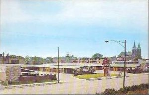 IL Cicero Turf Motel