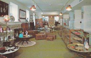 NEW WINDSER , Maryland , 1950-60s ; Gift Shop