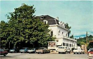 CA, Aptos, California, Bay View Hotel, Pacific Dist. ICS-108546