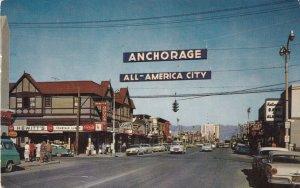 ANCHORAGE , Alaska , PU-1962 ; 4th Avenue