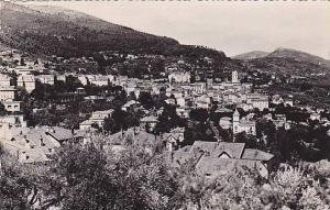 RP; GRASSE, Aerial View, Provence-Alpes-Cote d´Azur, France, PU-1952