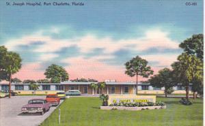 St Joseph Hospital Port Charlotte Florida