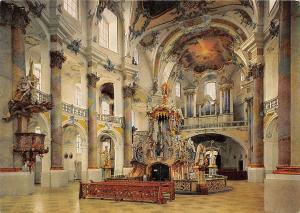 Wallfahrtskirche Vierzehnheiligen Basilika Balthasar Neumann