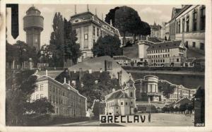 Czech Republic Břeclav 02.21