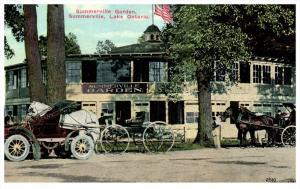 21556 Lake Onatario Summerville Garden