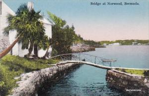 Bermuda Bridge At Norwood