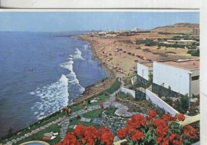 Postal: Gran Canaria-San Agustin