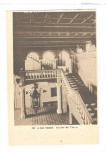 Interior, Scalone Del Palazzo, Repubblica Di S. Marino, 1900-1910s