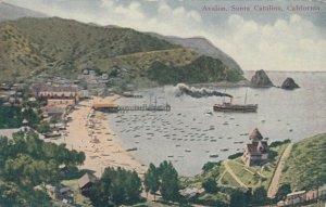 AVALON , Santa Catalina , California , 1900-10s