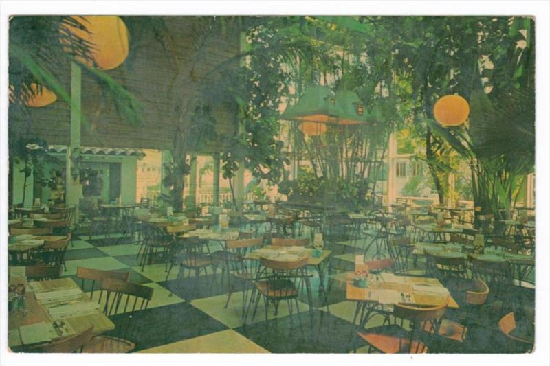 4186  FL  St. Petersburg     Wedgwood Inn Resturant