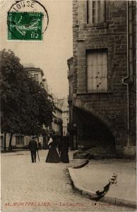 CPA Montpellier - La Coquille (255459)