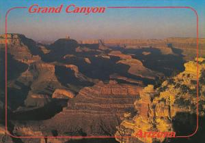 Hopi Point South Rim Grand Canyon National Park Arizona
