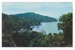 North Coast, Penang, 40-60s