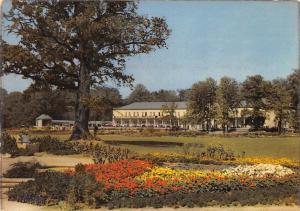 Markkleeberg (Krs. Leipzig) Blick zur HO-Park Gaststatte Garden