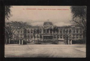 053401 VIETNAM Saigon Palais du Gouverneur Gener