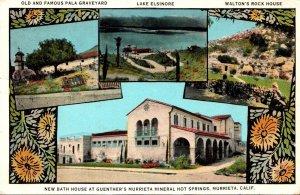 California Murrieta New Bath House At Guenther's Murrieta Mineral Hot Sp...