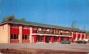 Lot157 canada golden dragon north bay ontario car restaurant hotel china bar