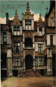 CPA  Tours (I.-e-L.) - L'Hotel Gouin - Gouin Hotel (589993)