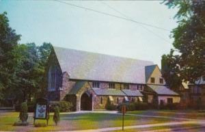 New Jersey Rudgewood First Presbyterian Church