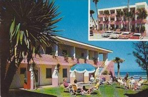 Florida Daytona Beach The Tropical Haven Motel-Apartments
