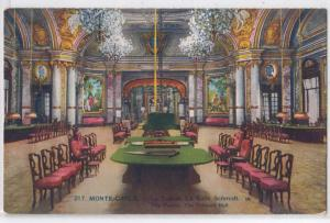 La Casino La Salle Schmidt, Monte Carlo, Monaco