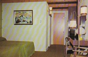 Canada Newfoundland Grand Falls Simwestco Hotel-Motel Birch Room