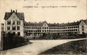 CPA LIANCOURT - Sanatorium d'Angricourt - Le Pavillon des Malades (290929)
