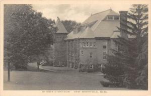 25857 MA, East Northfield, 1908, Skinner Gymnasium