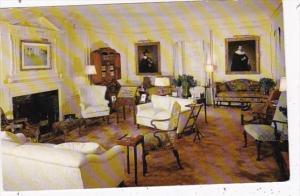 Vermont Shelburne Living Room Shelburne Museum