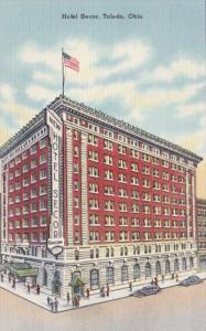Ohio Toledo Hotel Secor