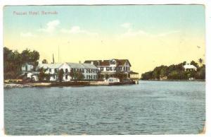 Frascati Hotel , Bermuda , 00-10s