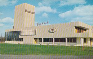 Canada Moosehead Breweries Dartmouth Nova Scotia