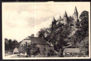 Chateau Feodal de Veves,Gendron-Celles,Belgium BIN